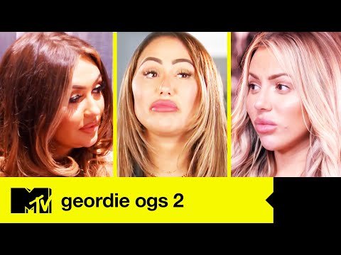 Sophie Kasaei Celebrates Her 30th Birthday with Charlotte Crosby & Holly Hagan | Geordie OGs 2 from YouTube · Duration:  5 minutes 7 seconds