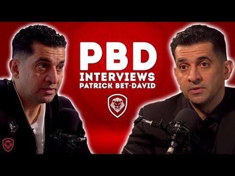 Patrick Bet-David Interviews Patrick Bet-David