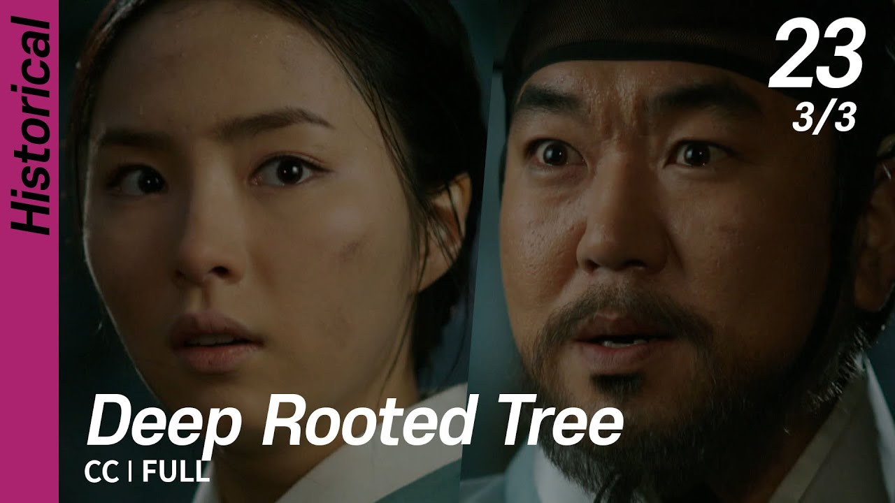 Download [CC/FULL] Deep Rooted Tree EP23 (3/3)   뿌리깊은나무