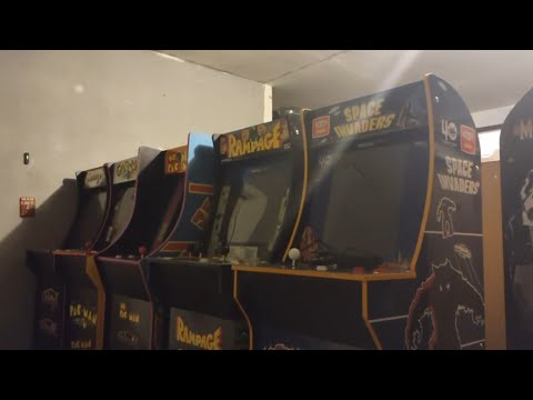 Arcade1Up - The Clapper from SosaFamBamBam