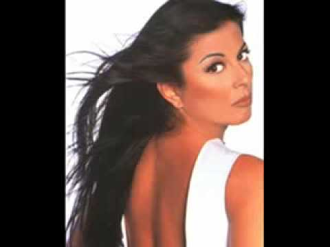 Angela Dimitriou feat Amr Diab   ____-____  Eleos
