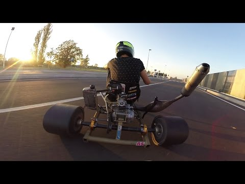 MOTORIZED DRIFT TRIKE MAFIA