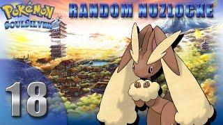 Pokémon Soul Silver [Random Nuzlocke] n°18 - Un Retour Tonitruant !