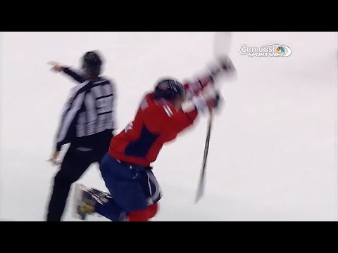 Alex Ovechkin's 51 Goals In 2013-14 (HD)