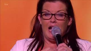 X Factor 2017 | Simon Cowell VS Karen Kennedy