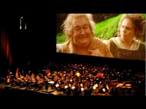 The Lord of the Rings in Concert: The Prophecy+Concerning Hobbits live in Sacramento