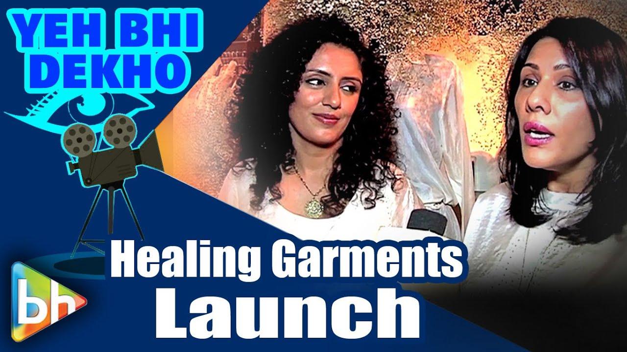 reshma merchant launches at atosa - Atosa