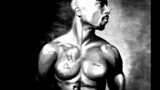 2Pac - Runnin From the Police (HD) (Original Thug Life Demo Version)