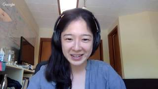 PG Podcast - Episode 29 - Jean Hsu on engineering leadership consulting