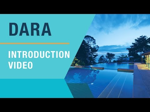 Affordable Rehab in Thailand - DARA Thailand Introduction Video