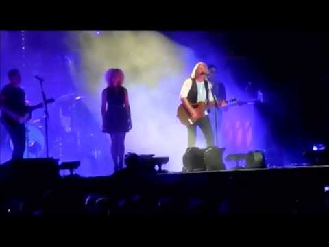 Little Big Town 9/27/14 The Big E West Springfield, Ma. (Part 1)