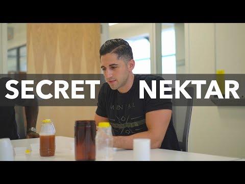 BTS AMBROSIA RITUAL AND NEKTAR PRODUCTION w Mike Rashid & Marc Lobliner   Pittsburgh Vlog