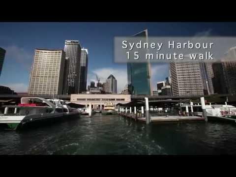 Mercure Sydney Hotel Accommodation