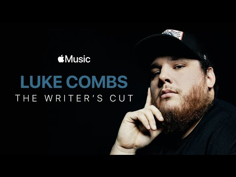 Download Luke Combs: The Writer's Cut - Film Preview | Apple  Mp4 baru