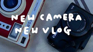 미술학원 방학동안 새 카메라로 찍은 일러스트레이터 새해…