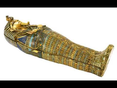 Ancient Egyptian Coffin Youtube