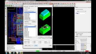 OrCAD Allegro Tutorial STEP Mapping 3D Models