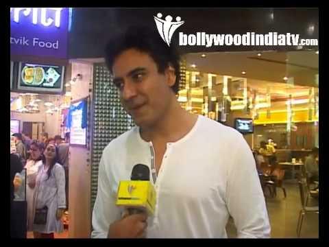 Exclusive  with Karan Oberoi