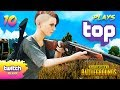 PlayerUnknown's Battlegrounds - Top Plays #10