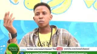 Wiil Tahriibay oo ka waramaya  dhibaatada  Tahriibka 20 08 2013