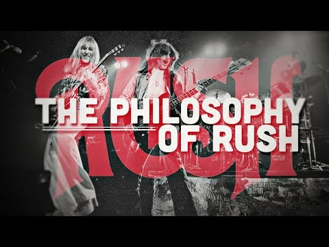 The Philosophy Behind Rush's Lyrics