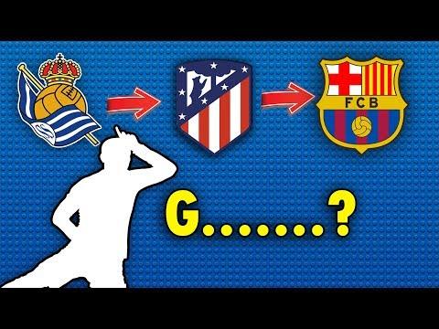 ADIVINA EL JUGADOR DE LA TRANSFERENCIA (FICHAJES) 2019 | QUIZ FOOTBALL PARTE 7