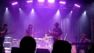 Gruff Rhys - If We Were Words We Would Rhyme (Green Man 2011).wmv