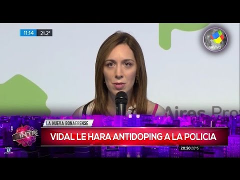 """""""Intratables"""" con Santiago del Moro (Parte 1 HD) - 20/04/17"""