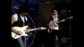 Jeff Beck - Dirty Mind (Live 2001-02-22)
