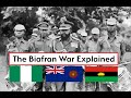 An Honest Explanation of the Nigerian Civil War | The Biafran Story