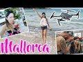 Mallorca Sonnen Tanz - Endlich Urlaub, New Piercing,Sonne und Meer