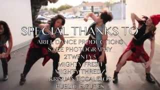 Cam Melendez | Aluna George | You Know You Like It (Dj Snake Remix)