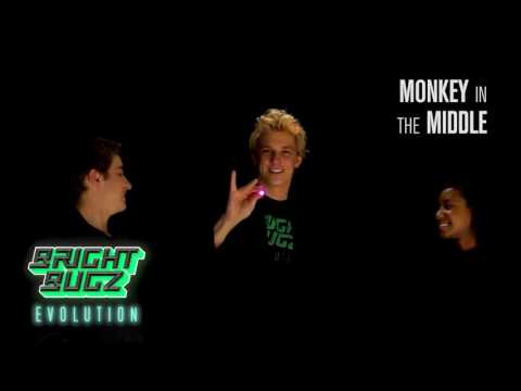 Bright Bugz Evolution Tricks