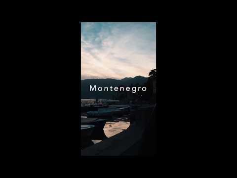 Exploring Montenegro | How we take photos?
