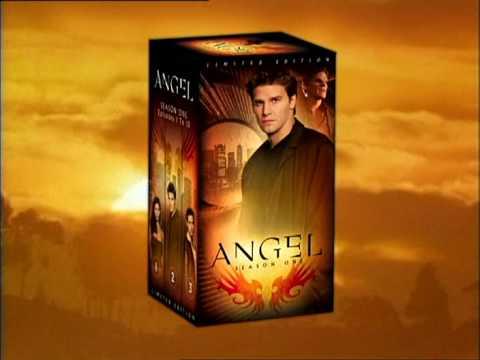 watch angel season 1 gratis