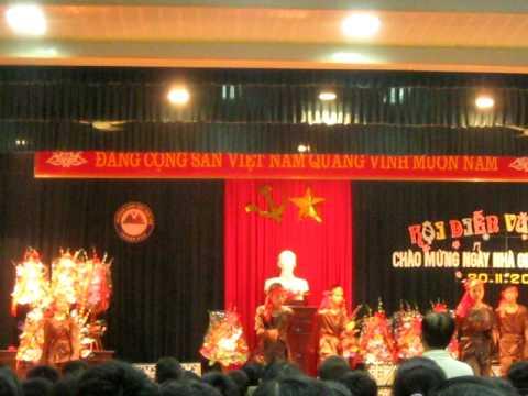 11C !Nội Trú Thanh Hoá!
