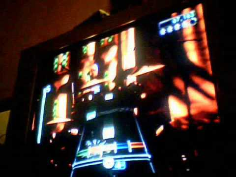 Rockband 2 Toxicity - Guitar 5 Stars