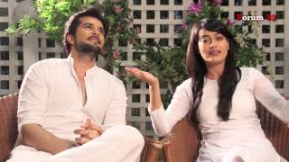 Qubool Hai | Two Men And a Lady