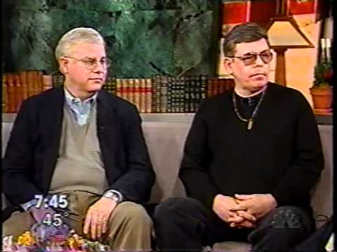 Art Bell and Whitley Strieber Today Show Interview 2000