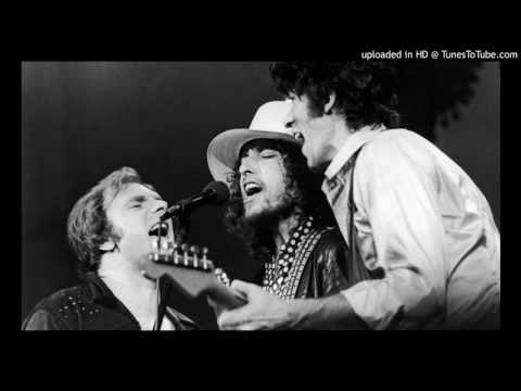 Van Morrison (Bob Dylan) - It's All Over Now Baby Blue