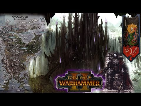 Naggaroth: Dark Elf Realms & Factions | Total War: Warhammer