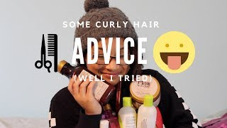Some hair advice...Maybe