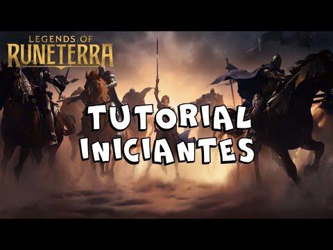 Legends of Runeterra - Tutorial e Dicas do Novo Card Game do LoL | Beta Fechado [PT-BR] thumbnail