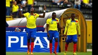 Perú vs Ecuador en Vivo - Eliminatorias 2013