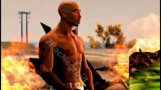 2Pac✦2013 ✦ WHEN WE RIDE ✦✦✦✦