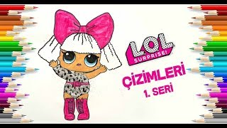 All Clip Of Glitter Simli Lol Bebek Mxclipcom