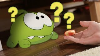 Om Nom Stories - Strange Delivery | Cut The Rope | Funny Cartoons For Kids | Kids Videos