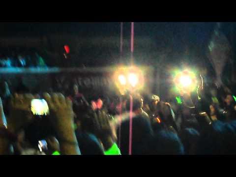 Gerald Anderson (Arrival) - The Sarah Geronimo 24/SG Dream Birthday Concert