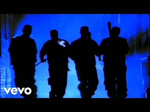 Blackstreet - Baby Be Mine ft. Teddy Riley