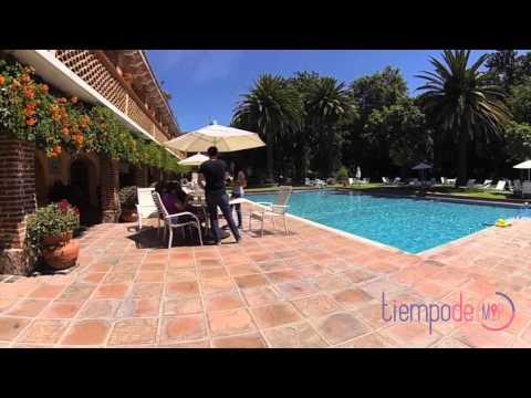 Hotel Las Delicias : Tequis : TIEMPODE.com